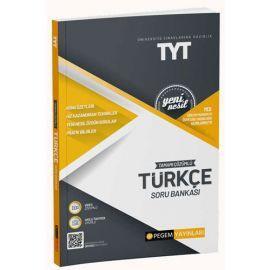 2022 TYT Tamamı Çözümlü Türkçe Soru Bankası