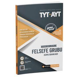 2022 TYT-AYT Felsefe Grubu Soru Bankası