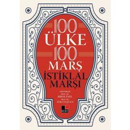 100 Ülke 100 Marş İstiklal Marşı
