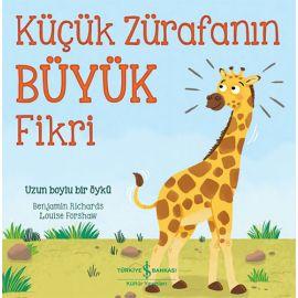 Küçük Zürafanın Büyük Fikri