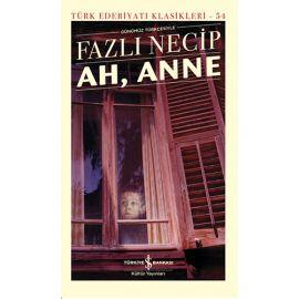Ah Anne