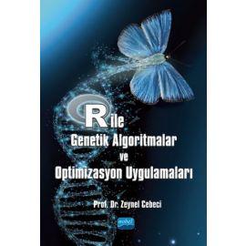 R İle Genetik Algoritmalar Ve Optimizasyon Uygulamaları