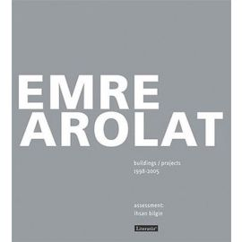 Emre Arolat Buildings and Projects