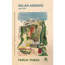 Solan Akdeniz 1550-1870