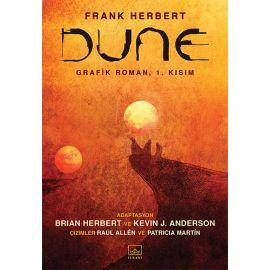 Dune Grafik Roman: 1. Kısım