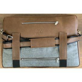 Ozpack Traveler Koyu Kahve XL Laptop Çantası
