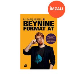 Beynine Format At (İMZALI)
