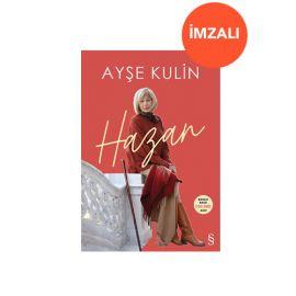 Hazan - İMZALI