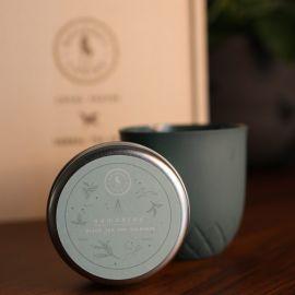 Gourmet Ladies Namastea – Black Tea For Calmness (50 gr.)