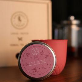 Gourmet Ladies Decollettea – Green Tea for Healing (50 gr.)