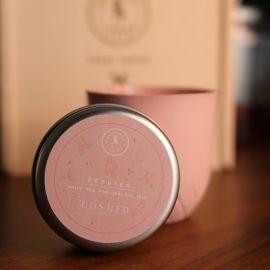 Gourmet Ladies Beautea – White Tea for Healthy Skin (50 gr.)