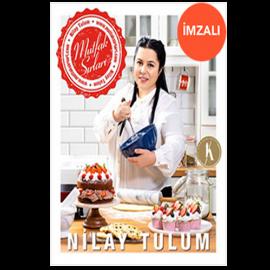 Mutfak Sırları - İMZALI