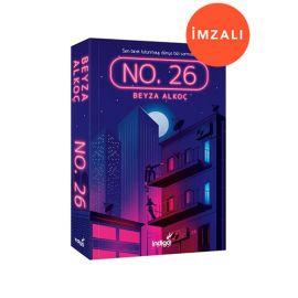 No.26 - İMZALI