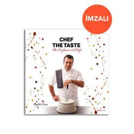 Chef The Taste (Ciltli) - İMZALI