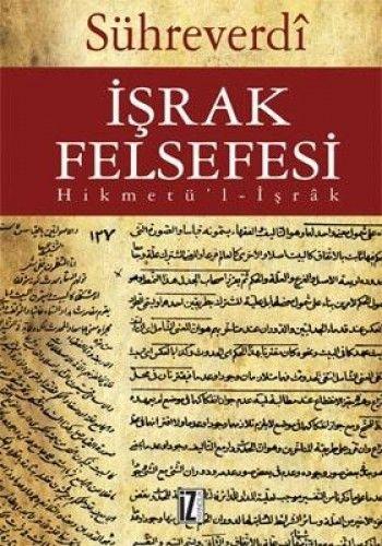 İŞRAK FELSEFESİ-0