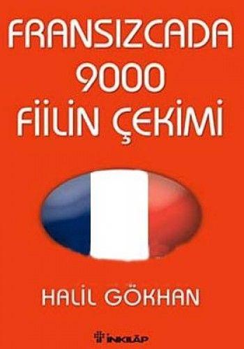 FRANSIZCADA 9000 FİİLİN ÇEKİMİ-0