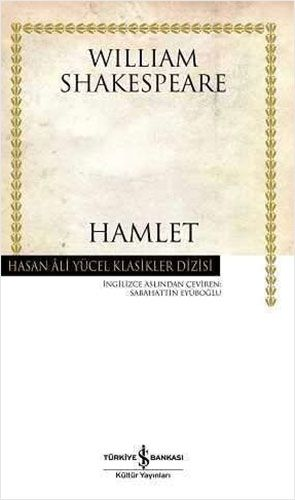 Hamlet (Ciltli)-0