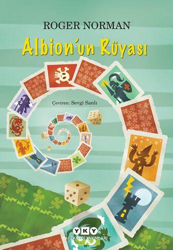 Albion'un Rüyası-0