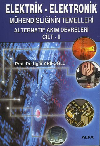Elektrik - Elektronik Mühendisliğinin Temelleri 2-0