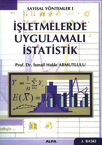İşletmelerde Uygulamalı İstatistik-0
