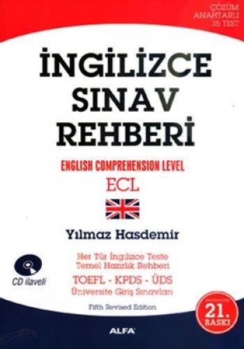 İngilizce Sınav Rehberi-0