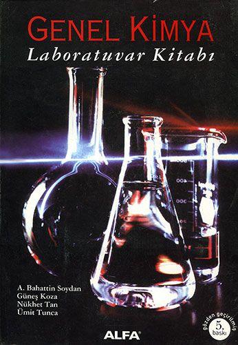 Genel Kimya Laboratuvar Kitabı-0