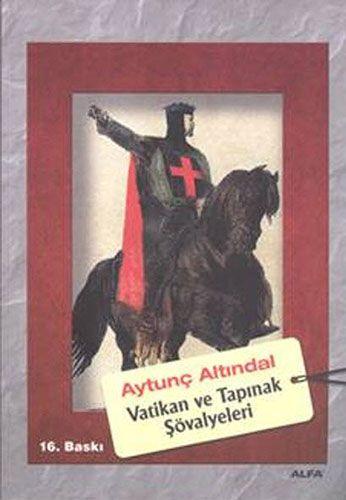 Vatikan ve Tapınak Şövalyeleri-0