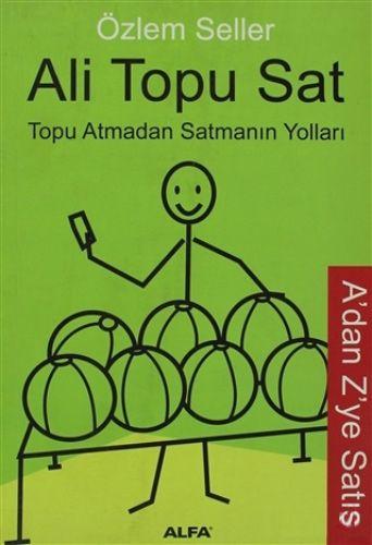 Ali Topu Sat-0