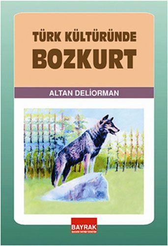 Türk Kültüründe Bozkurt-0