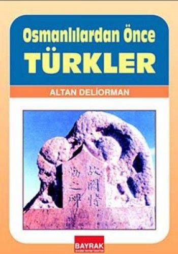 Osmanlılardan Önce Türkler-0