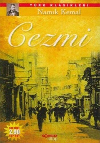CEZMİ (CEP)-0