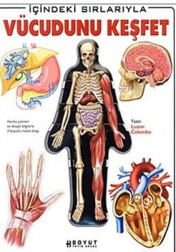 İçindeki Sırlarıyla Vücudunu Keşfet-0