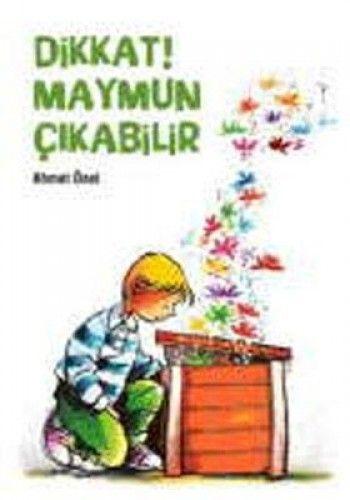 DİKKAT MAYMUN ÇIKABİLİR-0