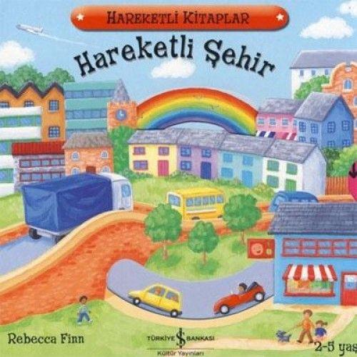HAREKETLİ ŞEHİR-0