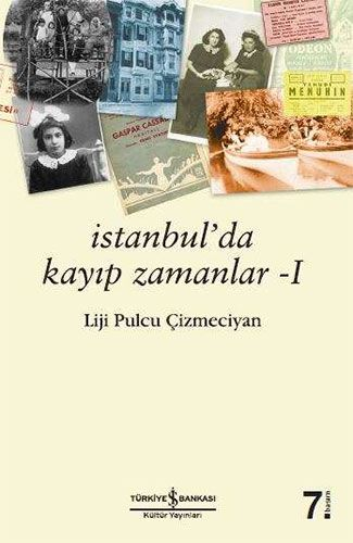 İstanbul'da Kayıp Zamanlar-0