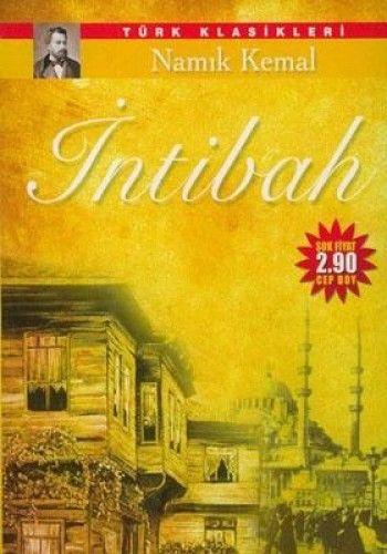 İNTİBAH (CEP)-0