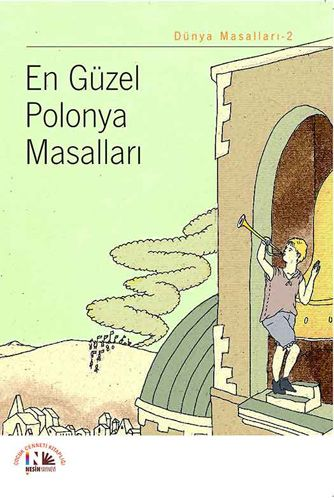En Güzel Polonya Masalları-0