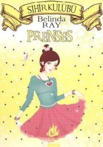 SİHİR KULÜBÜ PRENSES-0