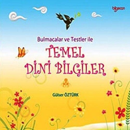 TEMEL DİNİ BİLGİLER-0