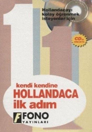 Hollandaca İlk Adım (2 CD'li)-0