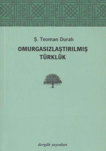 OMURGASIZLAŞTIRILMIŞ TÜRKLÜK-0