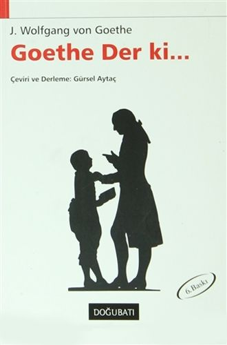 Goethe Der ki-0