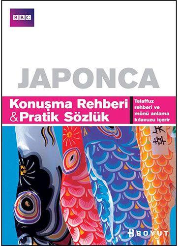 Japonca Konuşma Rehberi & Pratik Sözlük-0