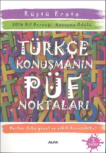 Türkçe Konuşmanın Püf Noktaları-0