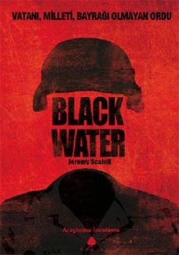 BLACK WATER-0