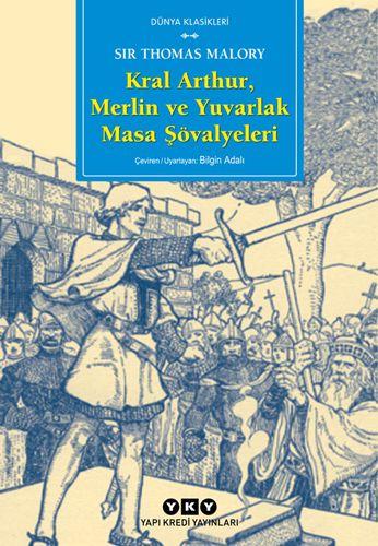 Kral Arthur, Merlin ve Yuvarlak Masa Şövalyeleri-0