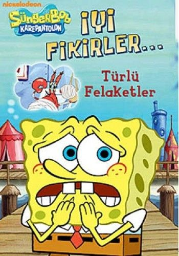 SÜRGERBOB İYİ FİKİRLER-0