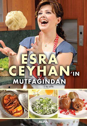 Esra Ceyhan'ın Mutfağından-0
