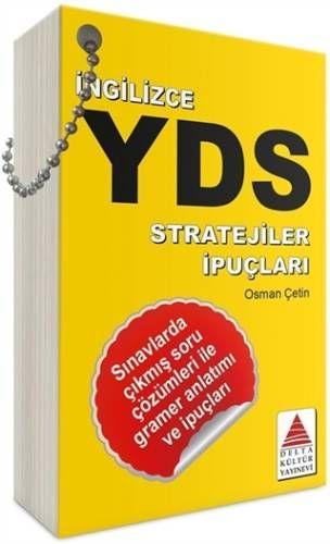 İngilizce YDS Stratejiler İpuçları-0