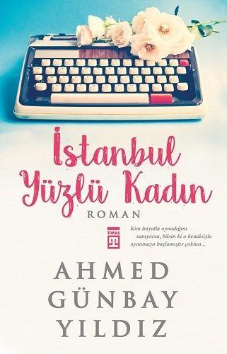 İstanbul Yüzlü Kadın-0